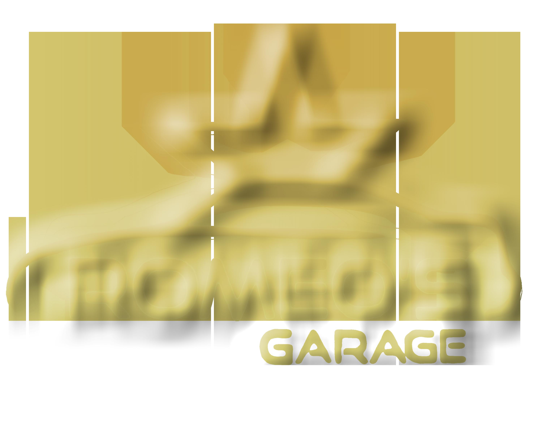 Romeo's Garage